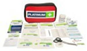 Platinum 51 Piece Small Workplace Kit